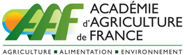 Académie d'Agriculture de France logo