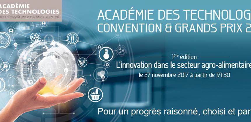 La premi re convention de l 39 acad mie des technologies se for 28 rue saint dominique maison de la chimie