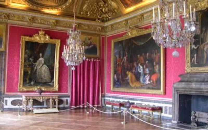 Visite des jardins de versailles et du ch teau acad mie d 39 agriculture de france - Visite du chateau de versailles ...
