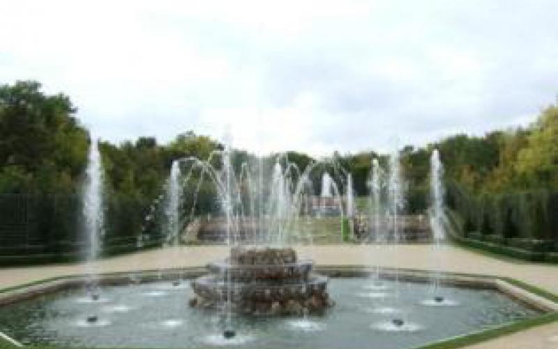 Visite des jardins de versailles et du ch teau acad mie d 39 agriculture de france - Visite des jardins de versailles ...